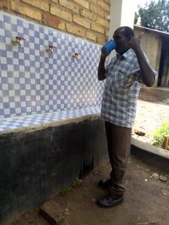 Kabali Western Uganda